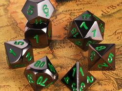 Take a chance, roll the dice with these great dice sets