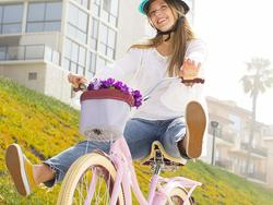 From tots to teens, these are the best bikes for girls