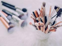 Makeup brushes to help you perfect your look