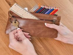 A pencil case holds the secret to a better and organised life