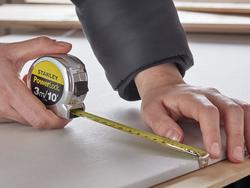 The best tape measures with absolute precision and accuracy.