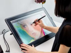 Get your doodle on with a high-tech drawing tablet