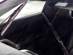 Keep your windshield clean with these wiper blades