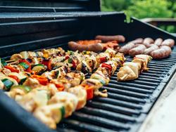Elevate your BBQ skills with the best grills