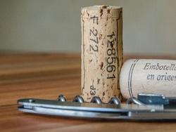 Pop the cork with these great wine bottle openers