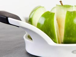Apple lovers will fall to pieces over these awesome slicers