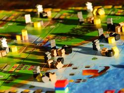 Indulge in some quality time with friends with the best adult board games!