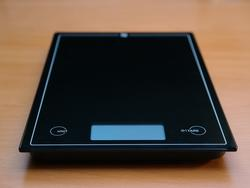Measure out the perfect amount of ingredients with a food scale