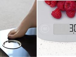 Food? Mail? You? There's a digital scale for that