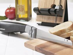 Easily slice up savory dishes with these best electric knives