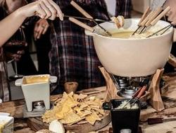Delicious dipping done right with these best fondue sets