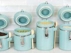 Don't contain your enthusiasm for these best kitchen containers