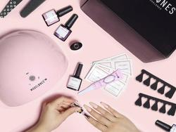 Your manicures will last for weeks when you choose the best gel nail polish
