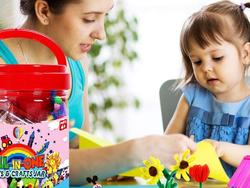 Spark your child's creativity with the best art supplies for kids