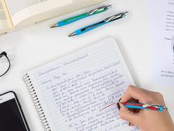 Keep up with your thoughts using the best ballpoint pens