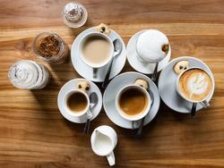 Enjoy your every day caffeine fix with the best coffee