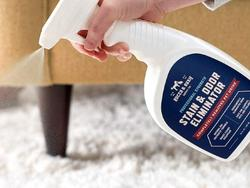 Rid your home of spots and marks with the best household stain remover