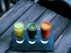Enjoy the best shot glasses for mixing drinks and taking swift gulps