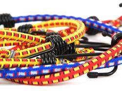 Secure everything under the sun with these bungee cords