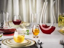 Slow down and enjoy every sip of your drink with the best drinkware