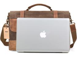 Take your laptop with you and keep it safe with a top-notch laptop case