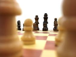 Keep an extra set handy: The best chess pieces in the UK