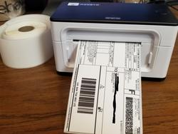MUNBYN Label Printer Review: A value printer for high-volume shipping