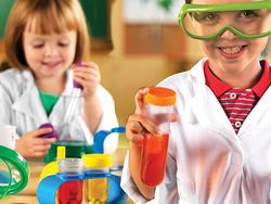 Excite your kids curious mind with these science kits