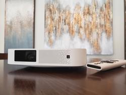 The Xgimi Elfin is a low profile projector for the masses