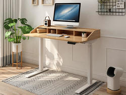 Work from home in style with big savings on a Flexispot standing desk
