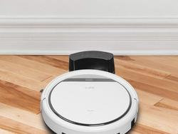 Set your own cleaning schedule with $32 off ILIFE's V3s Pro Robotic Vacuum