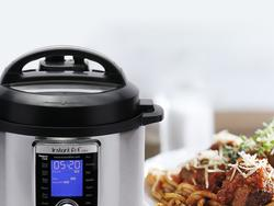 Today's discount makes it a perfect time to buy a 3-quart Instant Pot Ultra