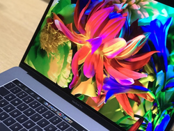 Apple receives FCC approval for new MacBook Pro model