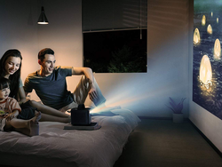 Save over 30% on Anker's Nebula projectors and watch your media anywhere