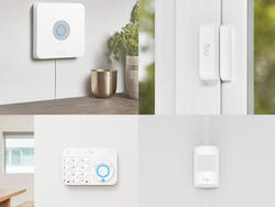 Save $100 on the 14-piece Ring Alarm system and snag a free Echo Dot