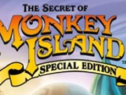Secret of Monkey Island: Special Edition for iPhone
