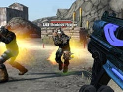 Borderlands for Xbox 360 review: Close Encounters of the Disturbing Kind