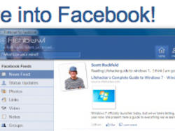 Where Are All the Facebook Desktop Apps?