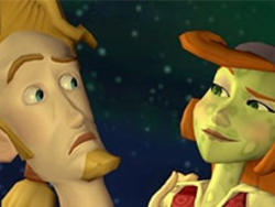 First Look: Tales Of Monkey Island - an Episodic Adventure
