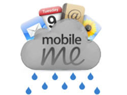 Sorry MobileMe, You're Just Not For Me