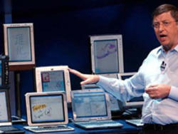 2010 Sets the Stage for the Tablet Wars