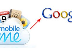 The Transition from MobileMe to GoogleApps was Dead Simple