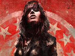 Wet for Xbox 360 review: Bloody, Edgy, Violent-y