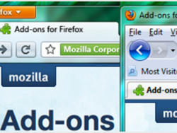 Firefox 4.0's Sexy New Look