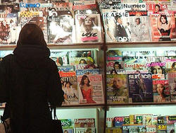 Are Americans Ready to Pay For Online Content From Magazines/Newspapers?  Nope.