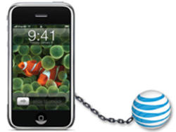 Does AT&T Want Out of the iPhone Exclusivity Agreement?