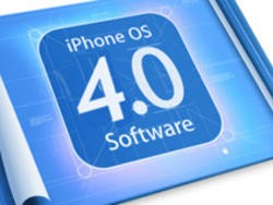 iPhone OS 4.0:  The Big Things