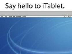Whatever Happened to the iTablet and iSlate?