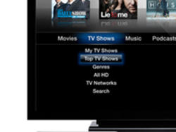 Would You Buy TV Shows for $0.99?
