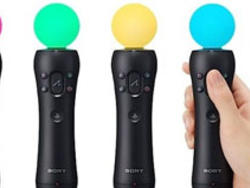 Playstation Move: Just Catch-up, Or Something Truly Unique?